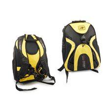 Купить Рюкзак   PRO-BIKER   (черно-желтый) в Интернет-Магазине LIMOTO