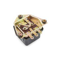 Купить Реле регулятор напряжения   МТ, УРАЛ, ДНЕПР 12V   РР-330    (5 контактов)   EVO в Интернет-Магазине LIMOTO