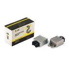 Купить Реле зарядки   4T GY6 125/150   (4 контакта)   ZUNA в Интернет-Магазине LIMOTO