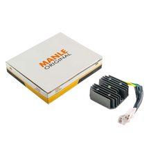 Купить Реле зарядки   4T GY6 125/150   (6 проводов 3+3)   MANLE в Интернет-Магазине LIMOTO