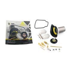 Купить Ремкомплект карбюратора   4T GY6 150   (+основная и пусковая мембраны)   ZUNA в Интернет-Магазине LIMOTO
