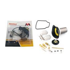 Купить Ремкомплект карбюратора   4T GY6 150   (+основная и пусковая мембраны)   MANLE в Интернет-Магазине LIMOTO