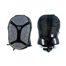 Купить Рюкзак   (серый, рисунок X) в Интернет-Магазине LIMOTO