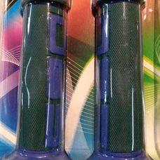 Купить Ручки руля   (mod:1, черно-синие)   DBS в Интернет-Магазине LIMOTO