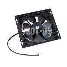 Купить Вентилятор радиатора   Musstang 150, 200   (ZUBR)   ST в Интернет-Магазине LIMOTO