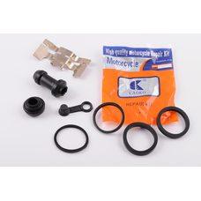 Купить Ремкомплект суппорта тормозного (диск)   4T GY6 50   (зад)   CAOKO в Интернет-Магазине LIMOTO
