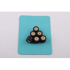 Купить Ролики вариатора   Honda   16*13   11,0г   (черные)   RAINBOW в Интернет-Магазине LIMOTO