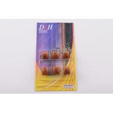 Купить Ролики вариатора   4T GY6 125/150   18*14   12,5г   DLH в Интернет-Магазине LIMOTO