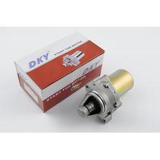 Купить Электростартер   2T TB50, Suzuki RUN   DKY в Интернет-Магазине LIMOTO