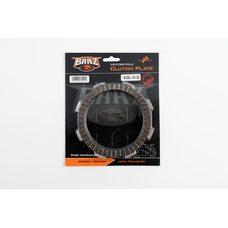 Купить Диски сцепления   4T CG125/150   (5шт, блистер)   BAAZ в Интернет-Магазине LIMOTO