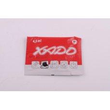 Купить Гель ревитализант (4,5мл)   (для бытовой и мототехники двигателя)   ХАДО в Интернет-Магазине LIMOTO