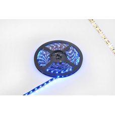 Купить Лента светодиодная SMD 3528   (синяя, влагостойкая, 60 крист/1м, бухта 5м) в Интернет-Магазине LIMOTO