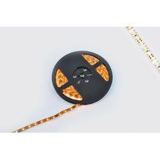 Купить Лента светодиодная SMD 3528   (желтая, влагостойкая, 60 крист/1м, бухта 5м) в Интернет-Магазине LIMOTO