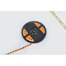 Купить Лента светодиодная SMD 5050   (желтая, влагостойкая, 60 крист/1м, бухта 5м) в Интернет-Магазине LIMOTO