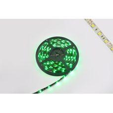 Купить Лента светодиодная SMD 5050   (зеленая, влагостойкая, 30 крист/1м, бухта 5м) в Интернет-Магазине LIMOTO