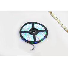 Купить Лента светодиодная SMD 5050   (RGB, влагостойкая, 30 крист/1м, бухта 5м) в Интернет-Магазине LIMOTO