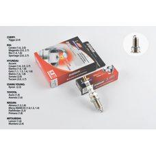 Купить Свеча авто   ZFR6-11   M14*1,25 19,0mm   IRIDIUM   (под ключ 16) (длинный элетрод)   INT в Интернет-Магазине LIMOTO