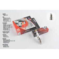 Купить Свеча авто   ZFR5-11   M14*1,25 19,0mm   IRIDIUM   (под ключ 16) (длинный элетрод)   INT в Интернет-Магазине LIMOTO