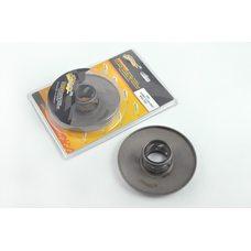 Купить Шкив заднего вариатора (тюнинг)   4T GY6 50   KOK RIDERS в Интернет-Магазине LIMOTO