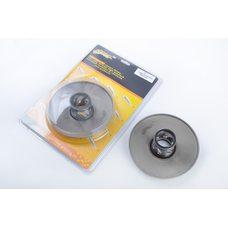 Купить Шкив заднего вариатора (тюнинг)   4T GY6 125/150   KOK RIDERS в Интернет-Магазине LIMOTO