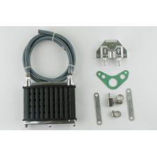 Купить Радиатор масляный   (черный)    RIDE IT в Интернет-Магазине LIMOTO