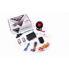 Купить Автосигнализация   (mod.CF446)   THOR в Интернет-Магазине LIMOTO