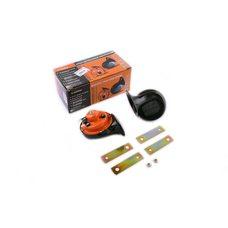 Купить Сигнал   (улитка) электрический двухтональный (mod.401)   LVT в Интернет-Магазине LIMOTO