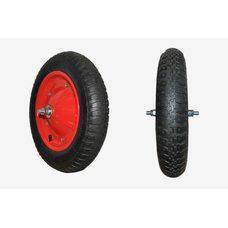 Купить Колесо   3,00 -8   TT   (камерное, под ось d-12мм, без оси)   ELIT в Интернет-Магазине LIMOTO