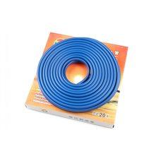 Купить Шланг топливный   Ø4mm, 10 метров   (силиконовый, синий)   HTY в Интернет-Магазине LIMOTO