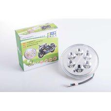 Купить Модуль светодиодный   (6 диодов, Ø140mm)   GJCT в Интернет-Магазине LIMOTO