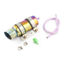 Купить Система отвода картерных газов (стайлинг)   190*80mm   (зеленая)   118 в Интернет-Магазине LIMOTO