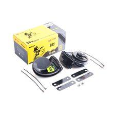 Купить Сигнал   (улитка) электрический двухтональный (черный) (пара)   SUV в Интернет-Магазине LIMOTO
