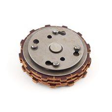 Купить Диски сцепления   КАРПАТЫ   (лепесток) (диски, столик, пружина)   SHUK в Интернет-Магазине LIMOTO