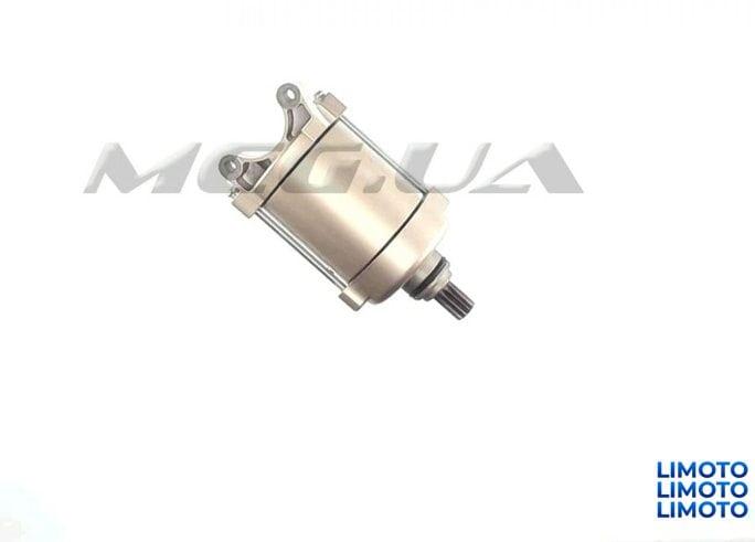 Электростартер   4T CB-CG 200/250   (11 шлицов) Купить в Интернет-Магазине Лимото