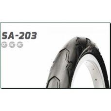 Купить Велосипедная шина   12 * 1/2 * 2 1/4   (47-203)   (S-203 слик)   Delitire-Индонезия   (#LTK) в Интернет-Магазине LIMOTO