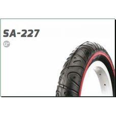 Купить Велосипедная шина   12 * 1/2 * 2 1/4   (51-203)   (SA-227 полоска)   Delitire-Индонезия   (#LTK) в Интернет-Магазине LIMOTO