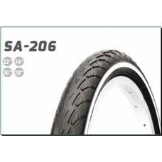 Купить Велосипедная шина   12 * 1/2 * 2 1/4   (62-203)   (SA-206 слик)   Delitire-Индонезия   (#LTK) в Интернет-Магазине LIMOTO