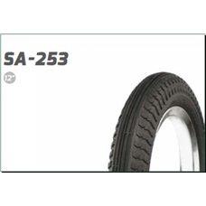 Купить Велосипедная шина   12 * 1/2 * 2 1/4   (62-203)   (SA-253 блины)   Delitire-Индонезия   (#LTK) в Интернет-Магазине LIMOTO