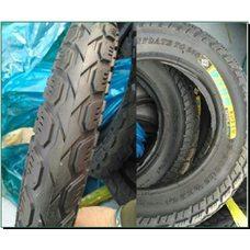 Купить Велосипедная шина   12 * 1/2 * 2 1/4   (62-203)   (широкая SUPER Е-type усиленная)   LTK в Интернет-Магазине LIMOTO