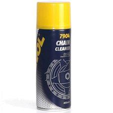 Очиститель для  цепей 400мл   (универсальный) (7904 Chain Cleaner)   MANNOL