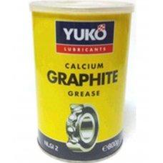 Смазка графитная 800мл   ж/б   YUKO
