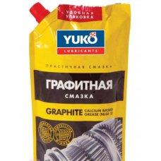 Купить Смазка графитная 375мл   YUKO в Интернет-Магазине LIMOTO
