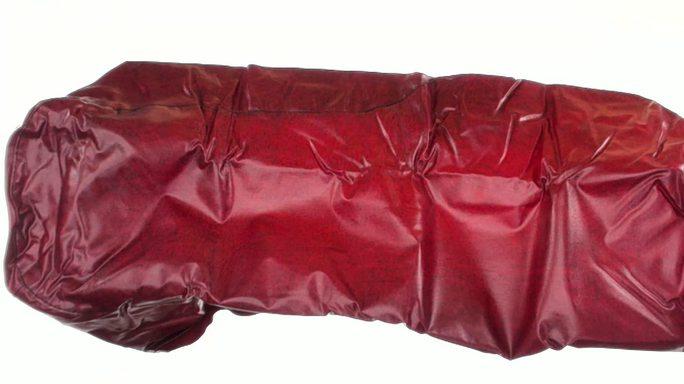 Чехол сиденья   ЯВА 250, 350, 634   6V   (красный)   VB