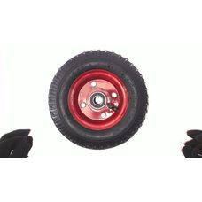 Купить Колесо   2,50 -4   TT   (камерное, под ось d-16мм )   MRHD в Интернет-Магазине LIMOTO
