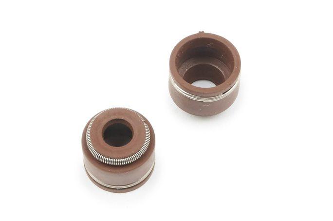 Купить Сальники клапанов (пара)   4T GY6 50   MPM в Интернет-Магазине LIMOTO