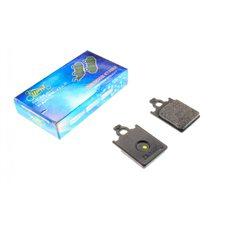 Купить Колодки тормозные (диск)   Aprilia RX/RS   KOMATCU   (mod.A) в Интернет-Магазине LIMOTO
