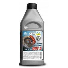 Купить Тормозная жидкость   DOT 4   (1л)   (Рось)   ВАМП   (#GRS) в Интернет-Магазине LIMOTO