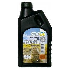 Купить Масло   трансмиссионное, 1,л   (минеральное, ТАД -17)   ВАМП   (#GRS) в Интернет-Магазине LIMOTO
