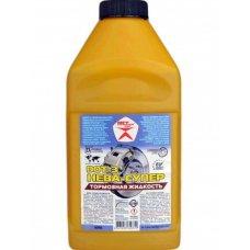 Купить Тормозная жидкость   DOT 3   (1л)   (НЕВА-ГОСТ)   ВАМП   (#GRS) в Интернет-Магазине LIMOTO