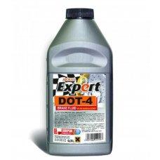Тормозная жидкость   DOT 4   (0,5л)   (EXPERT)   POLO   (#GPL)